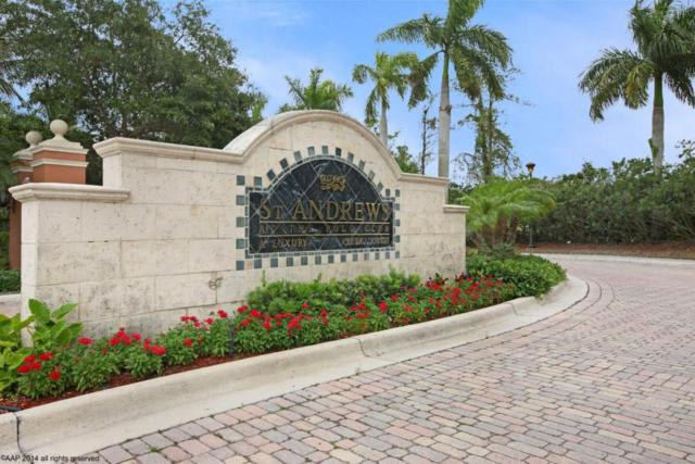 11750 St Andrews Place #103, Wellington, FL 33414 (#RX-10374020) :: Ryan Jennings Group