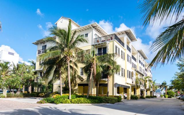 3120 E Latitude Circle #302, Delray Beach, FL 33483 (#RX-10374041) :: Ryan Jennings Group