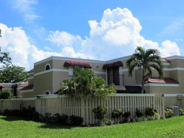 3935 Village Drive A, Delray Beach, FL 33445 (#RX-10374049) :: Ryan Jennings Group