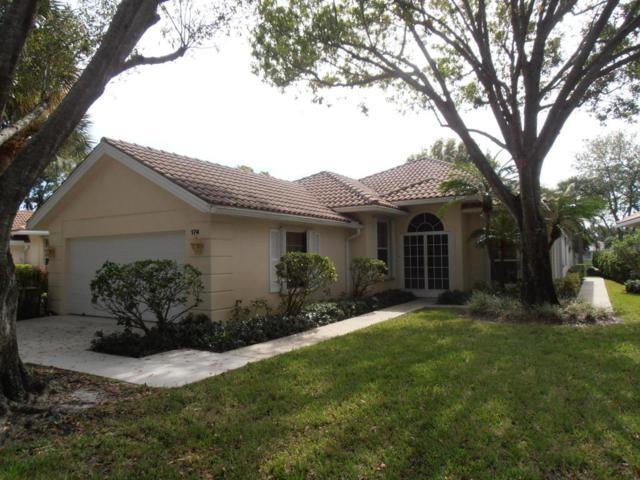 174 E Tall Oaks Circle, Palm Beach Gardens, FL 33410 (#RX-10374057) :: Ryan Jennings Group