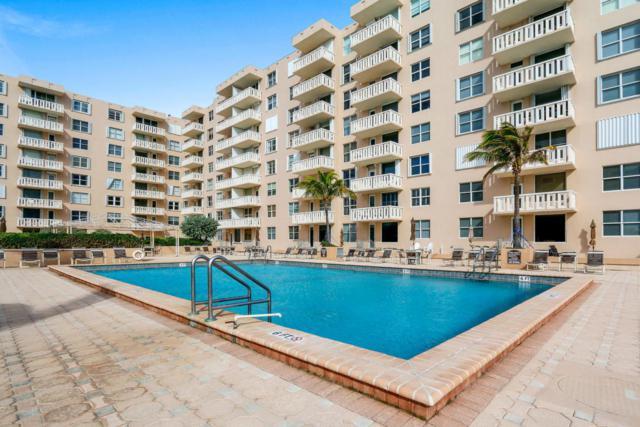 3450 S Ocean Boulevard #221, Palm Beach, FL 33480 (#RX-10374084) :: Ryan Jennings Group