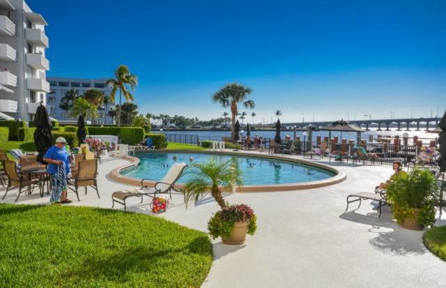 2840 S Ocean Boulevard 604 & 606, Palm Beach, FL 33480 (#RX-10374091) :: Ryan Jennings Group