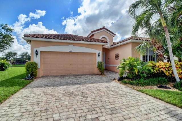 6696 Turchino Drive, Lake Worth, FL 33467 (#RX-10374108) :: Ryan Jennings Group