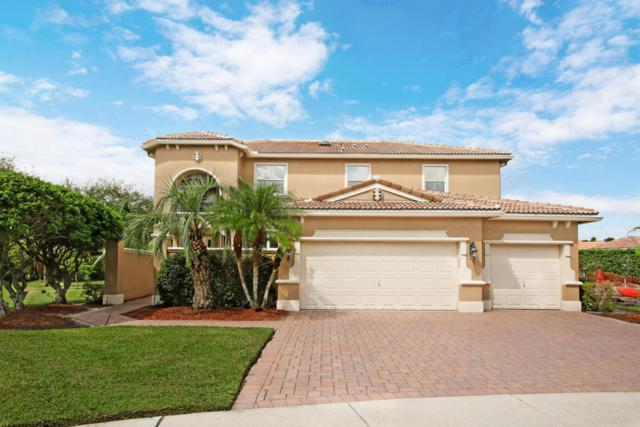 6623 Jessica Court, Lake Worth, FL 33467 (#RX-10374143) :: Ryan Jennings Group