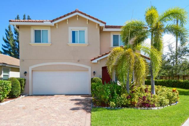 910 Siesta Drive, West Palm Beach, FL 33415 (#RX-10374155) :: Ryan Jennings Group