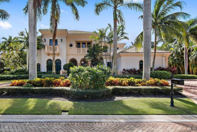 11710 Tulipa Court, Palm Beach Gardens, FL 33418 (#RX-10374165) :: Ryan Jennings Group