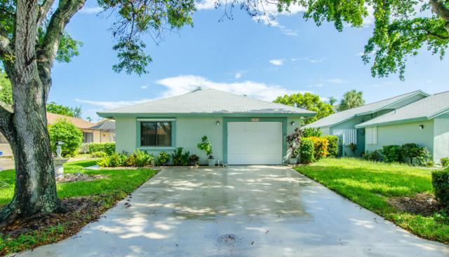795 NW 32nd Avenue, Delray Beach, FL 33445 (#RX-10374166) :: Keller Williams