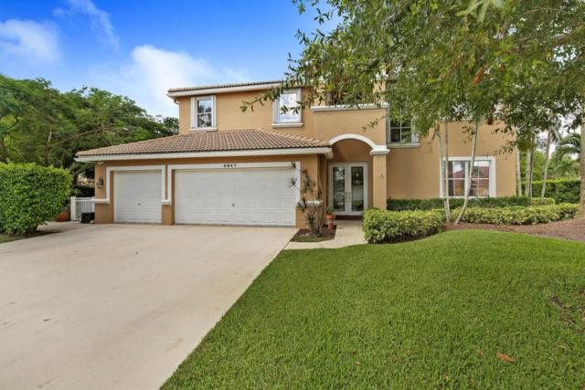 6847 Lake Nona Place, Lake Worth, FL 33463 (#RX-10374174) :: Ryan Jennings Group