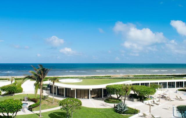 2660 S Ocean Boulevard 301W, Palm Beach, FL 33480 (#RX-10374207) :: Ryan Jennings Group