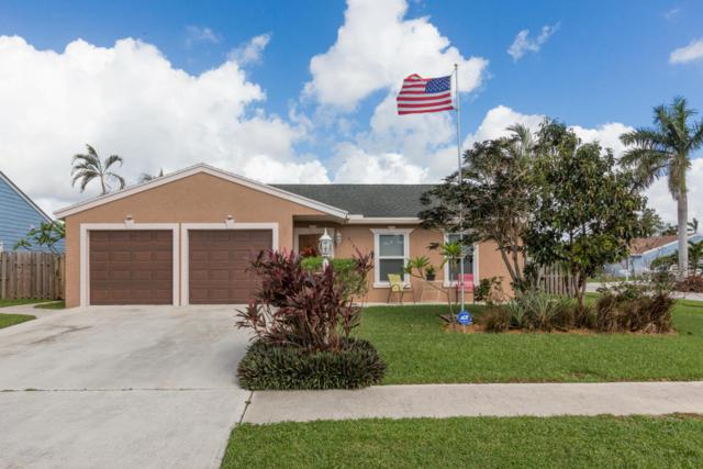 5149 Canal Circle S, Lake Worth, FL 33467 (#RX-10374209) :: Ryan Jennings Group