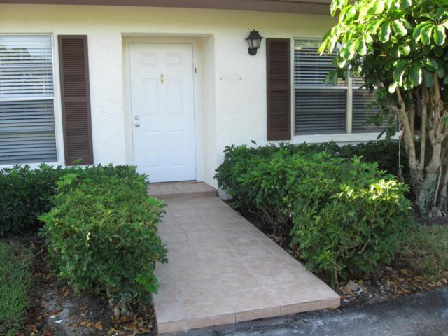 5178 Privet Place B, Delray Beach, FL 33484 (#RX-10374248) :: Keller Williams