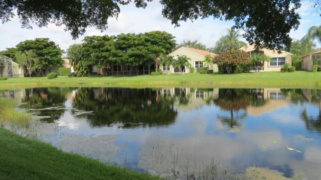 10404 Gold Leaf Drive, Boynton Beach, FL 33437 (#RX-10374255) :: Keller Williams