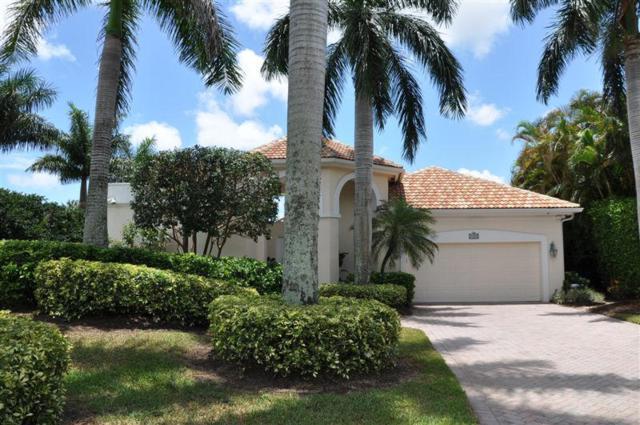 16700 Senterra Drive, Delray Beach, FL 33484 (#RX-10374268) :: Keller Williams