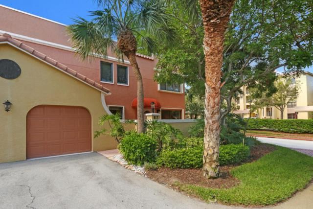 87 Uno Lago Drive, Juno Beach, FL 33408 (#RX-10374278) :: The Carl Rizzuto Sales Team