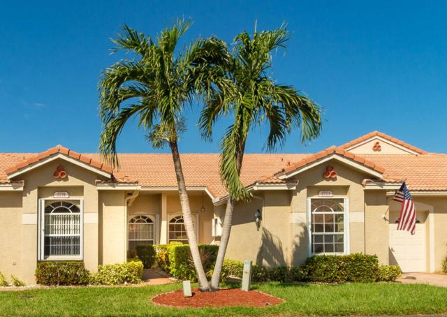 2731 Quaking Leaf Lane, Boynton Beach, FL 33436 (#RX-10374286) :: Keller Williams