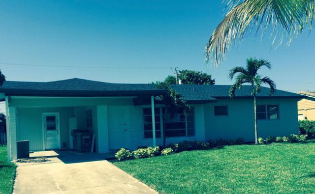 121 SE 30th Avenue, Boynton Beach, FL 33435 (#RX-10374366) :: Keller Williams