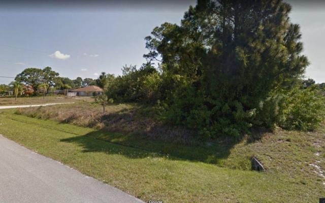 4473 SW Xavier Street, Port Saint Lucie, FL 34953 (#RX-10374380) :: Keller Williams