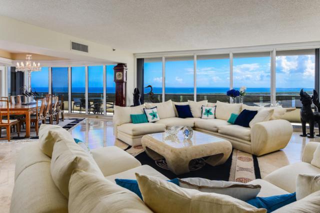 100 Lakeshore Drive #2151, North Palm Beach, FL 33408 (#RX-10374389) :: Ryan Jennings Group