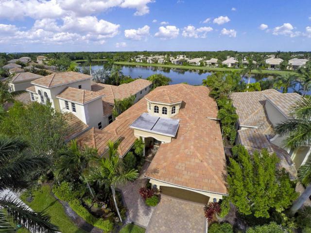 128 Monte Carlo Drive, Palm Beach Gardens, FL 33418 (#RX-10374401) :: Keller Williams