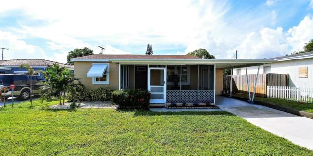 818 Kaye Street, West Palm Beach, FL 33405 (#RX-10374410) :: Keller Williams
