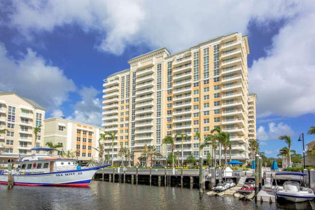 625 Casa Loma Boulevard #705, Boynton Beach, FL 33435 (#RX-10374425) :: Keller Williams