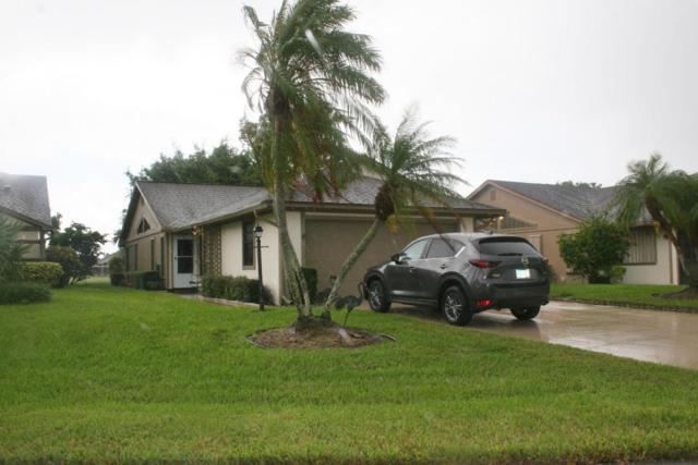 6274 SE Tory Place, Hobe Sound, FL 33455 (#RX-10374450) :: The Carl Rizzuto Sales Team