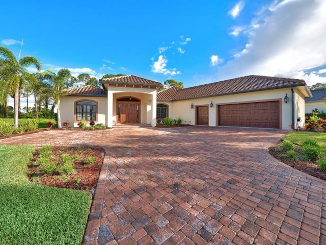 10351 SW Stones Throw Terrace, Palm City, FL 34990 (#RX-10374743) :: The Carl Rizzuto Sales Team