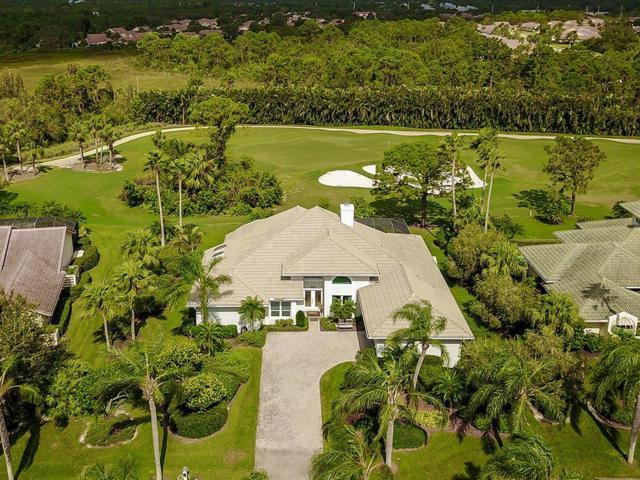 4164 SW Gleneagle Circle, Palm City, FL 34990 (#RX-10374819) :: The Carl Rizzuto Sales Team
