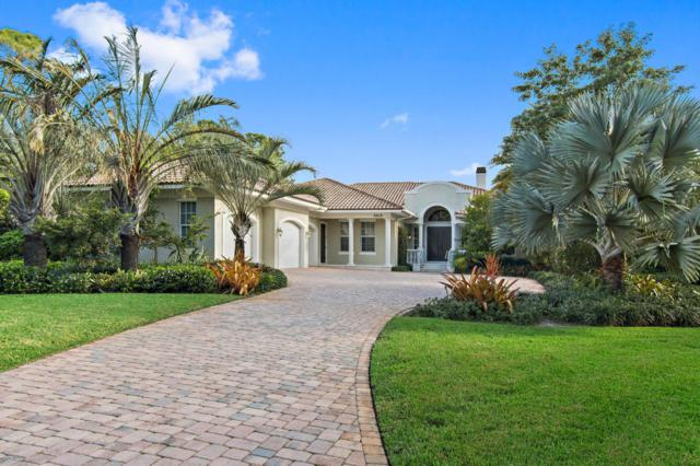 5515 SW Whippoorwill Avenue, Palm City, FL 34990 (#RX-10374951) :: The Carl Rizzuto Sales Team