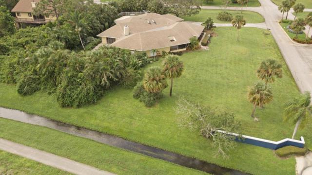3300 SW Canoe Creek Terrace, Palm City, FL 34990 (#RX-10374976) :: The Carl Rizzuto Sales Team