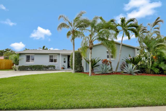 516 Flotilla Road, North Palm Beach, FL 33408 (#RX-10374978) :: The Carl Rizzuto Sales Team