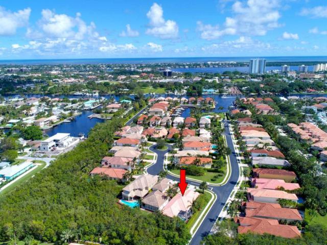 717 Charlestown Circle, North Palm Beach, FL 33410 (#RX-10375013) :: The Carl Rizzuto Sales Team