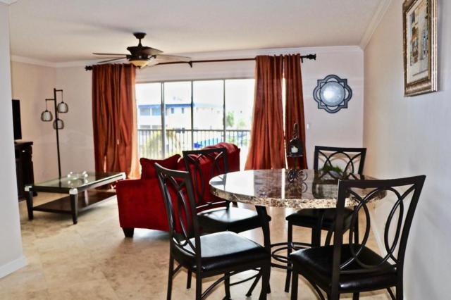 124 Shore Court #304, North Palm Beach, FL 33408 (#RX-10375043) :: The Carl Rizzuto Sales Team