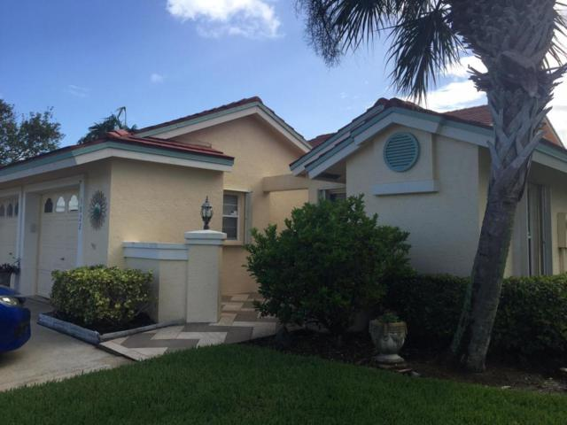 3822 SW Whispering Sound Drive, Palm City, FL 34990 (#RX-10375205) :: The Carl Rizzuto Sales Team