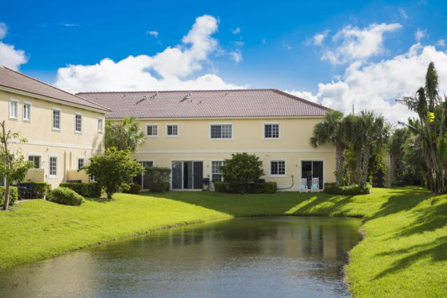 3191 NW 31st Terrace, Oakland Park, FL 33309 (MLS #RX-10375210) :: Castelli Real Estate Services