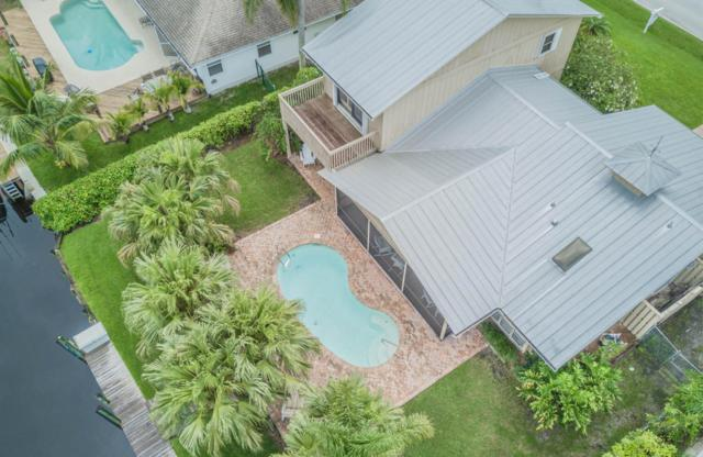 1739 SW Dyer Point Road, Palm City, FL 34990 (#RX-10375313) :: The Carl Rizzuto Sales Team