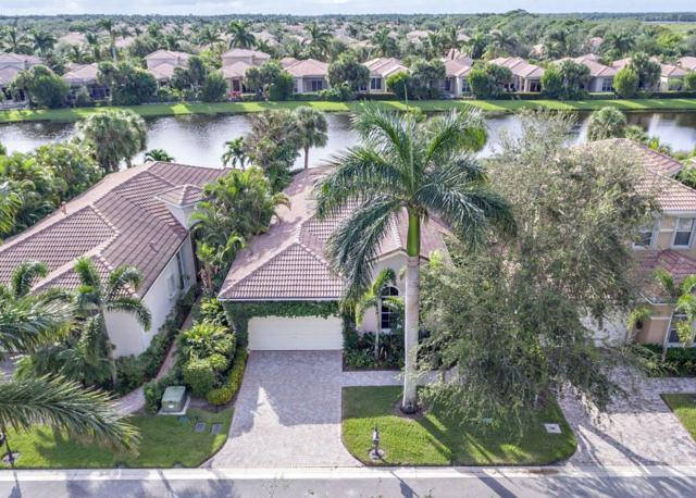 121 Andalusia Way, Palm Beach Gardens, FL 33418 (#RX-10375324) :: The Carl Rizzuto Sales Team