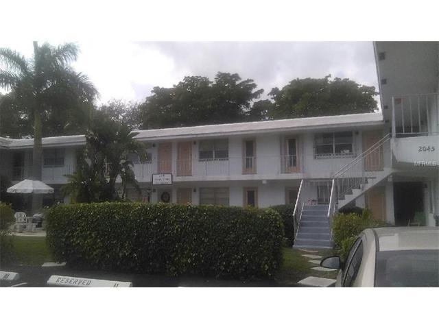 2045 NE 24th Avenue #23, Pompano Beach, FL 33062 (MLS #RX-10375455) :: Castelli Real Estate Services