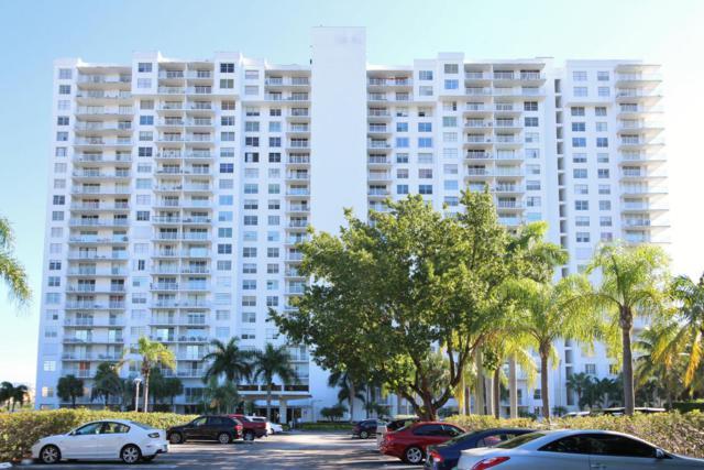 2801 NE 183rd Street 801W, Aventura, FL 33160 (#RX-10375566) :: The Carl Rizzuto Sales Team
