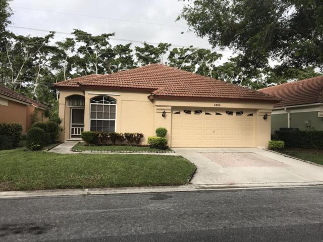 4056 Dorado Drive, Riviera Beach, FL 33418 (#RX-10375578) :: The Carl Rizzuto Sales Team