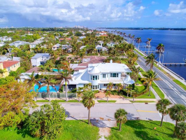 6917 S Flagler Drive, West Palm Beach, FL 33405 (#RX-10375587) :: The Carl Rizzuto Sales Team