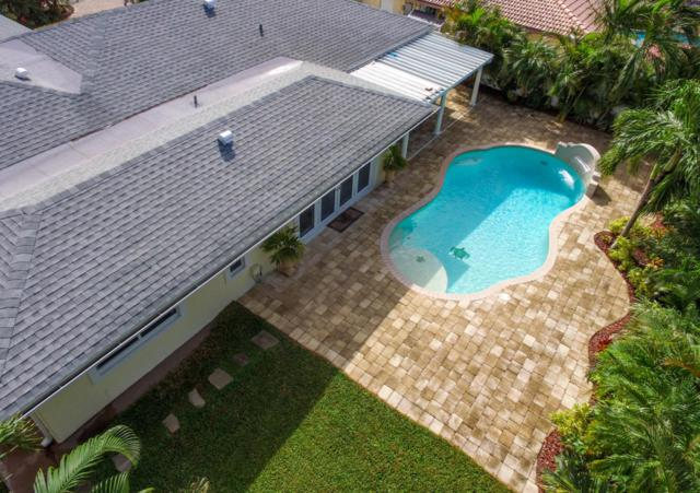 503 SE 7th Avenue, Deerfield Beach, FL 33441 (MLS #RX-10375591) :: Castelli Real Estate Services
