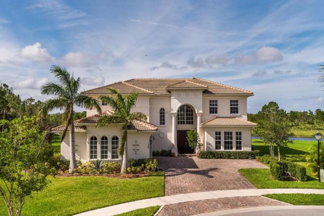 189 Citadel Circle, Jupiter, FL 33458 (#RX-10375600) :: The Carl Rizzuto Sales Team