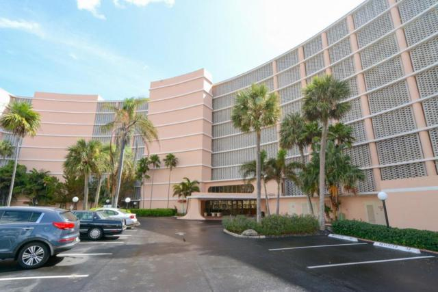 3590 S Ocean Boulevard #410, South Palm Beach, FL 33480 (#RX-10376003) :: Ryan Jennings Group