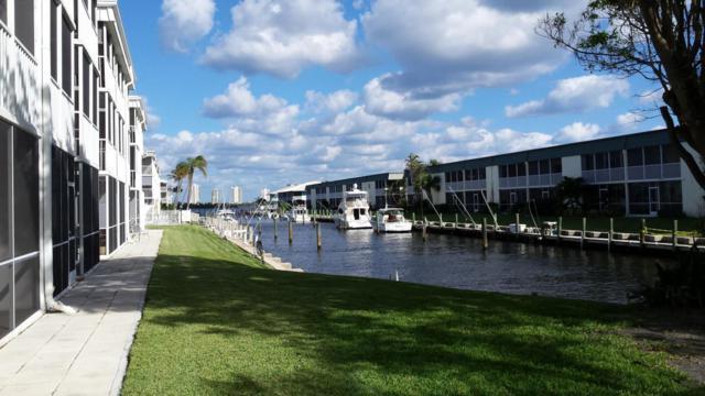 130 Doolen Court #109, North Palm Beach, FL 33408 (#RX-10376953) :: Ryan Jennings Group