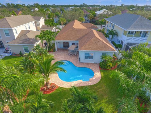 1719 W Community Drive, Jupiter, FL 33458 (#RX-10377275) :: Amanda Howard Real Estate™