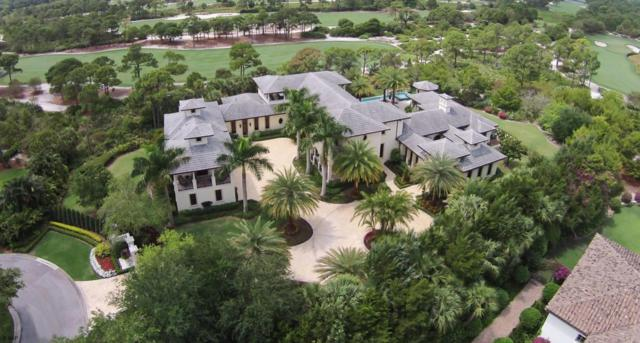 190 Bears Club Drive, Jupiter, FL 33477 (#RX-10377542) :: Amanda Howard Real Estate™