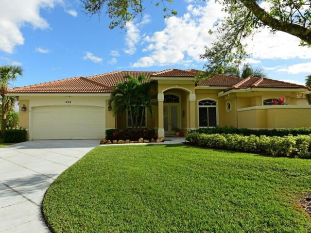 552 Sanctuary Point, Jupiter, FL 33458 (#RX-10377716) :: Amanda Howard Real Estate™
