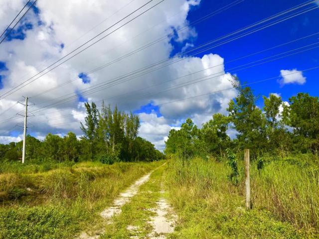 13217 62nd Court N, West Palm Beach, FL 33412 (#RX-10379265) :: Ryan Jennings Group