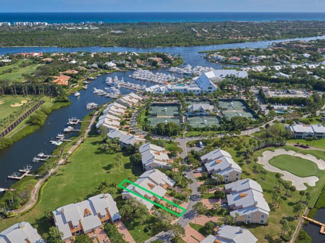 1602 Captains Way, Jupiter, FL 33477 (#RX-10379945) :: Amanda Howard Real Estate™